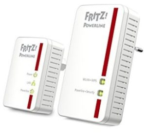 AVM FRITZ kit Powerline 540E
