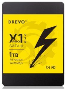 Drevo X1 SSD 1 TB