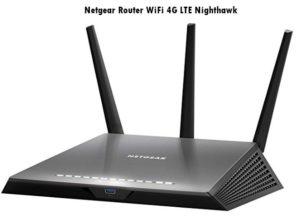 Netgear WiFi 4G LTE miglior router