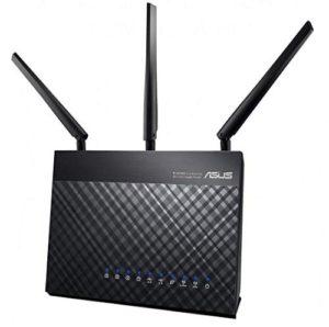 RT-AC68U miglior router asus