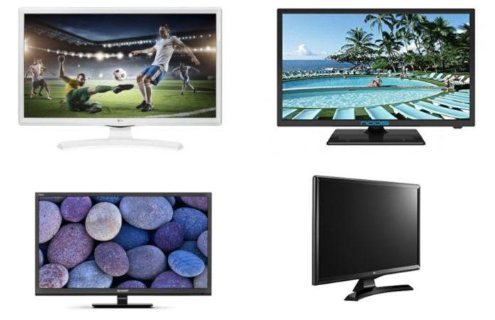 migliori monitor tv recensione e guida