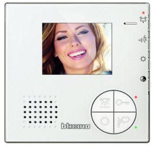 Videocitofono Bticino 2 fili