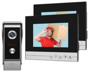 Videocitofono HFeng