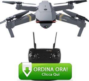 x tactical drone prezzo