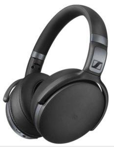 Cuffie Sennheiser HD 4.40 - Wi-Fi e Bluetooth