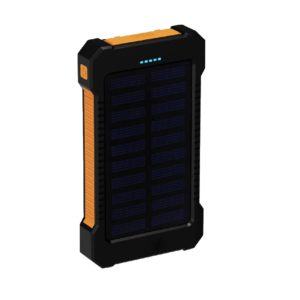 solar charger power bank solare