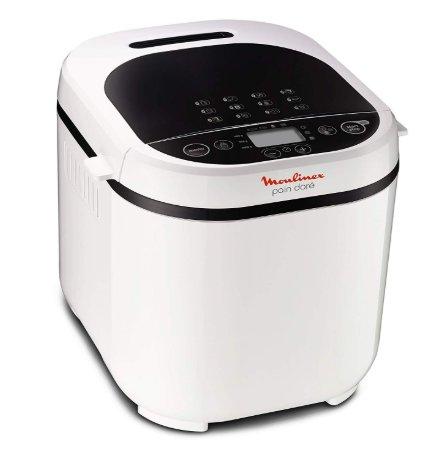 macchina del pane moulinex OW 210130