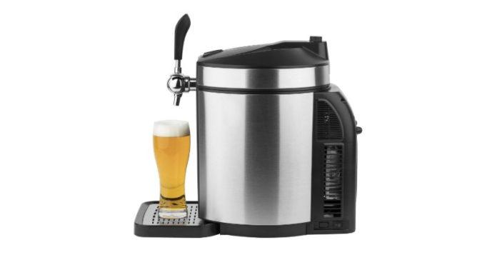 miglior spillatore per birra da casa recensione