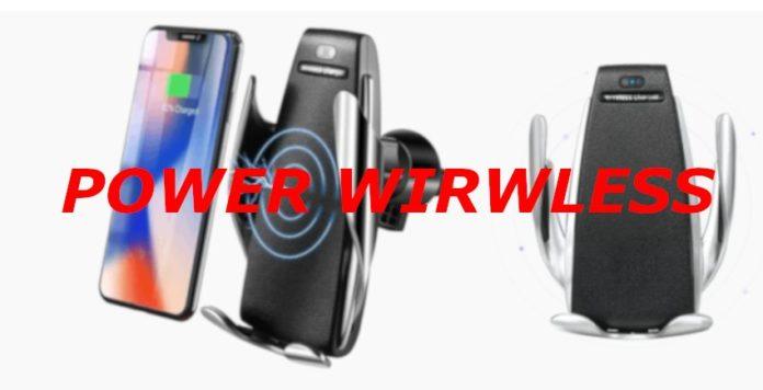 recensione power wireless