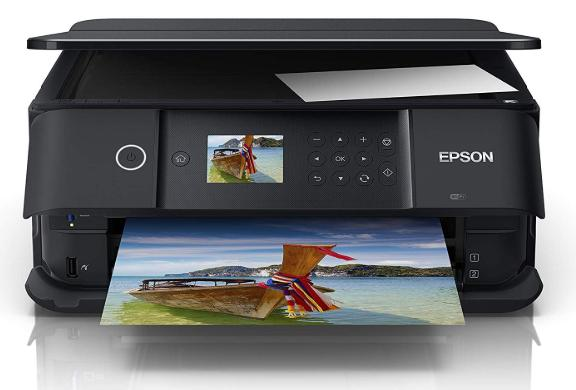 Epson Expression Premium XP-6100 con Dash Replenishment Ready