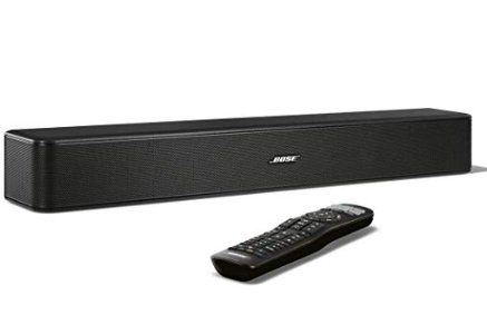 Soundbar Bose solo 5 TV
