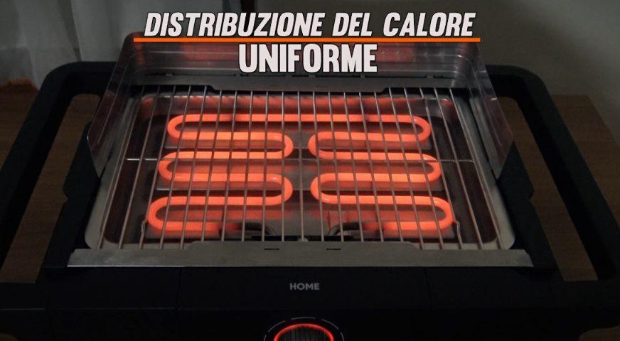 barbecue senoa home caratteristiche