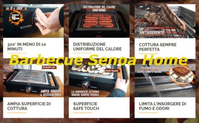 recensione barbecue senoa home