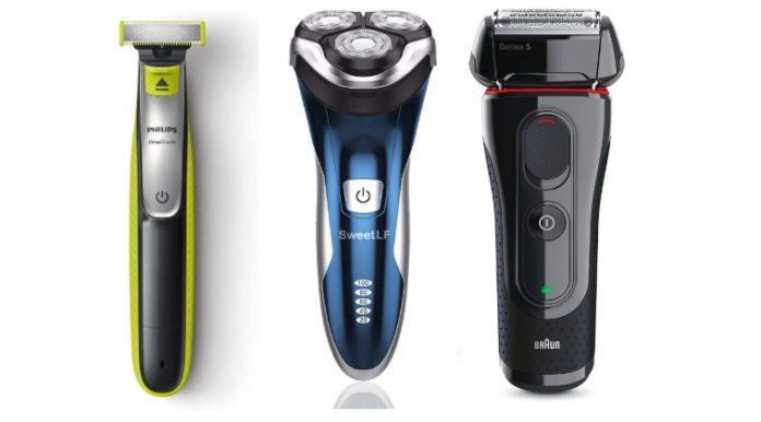 recensione miglior rasoio elettrico da barba