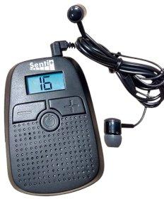 senti più dispositivo per migliorare l'udito