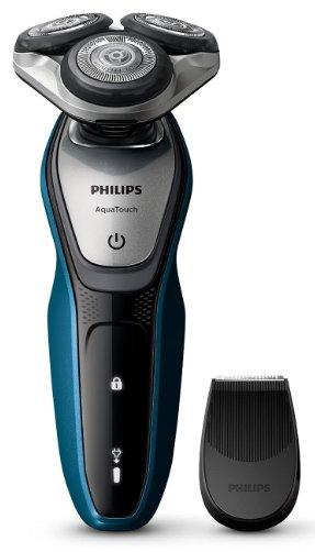 Rasoio elettrico Philips AquaTouch