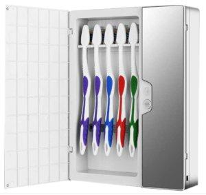 Sterilizzatore per spazzolini XZante
