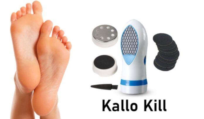 kallo kill recensione