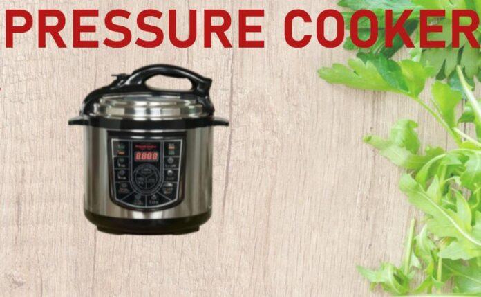 pressure cooker recensione