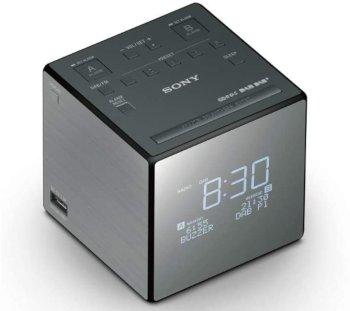 Sony XDR-C1DBP radiosveglia