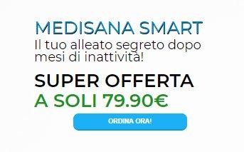 medisana smart prezzo