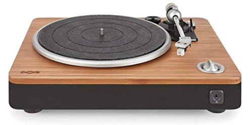 giradischi House of Marley Stir It Up Turntable
