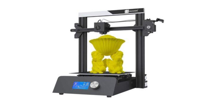 miglior stampante 3d economica
