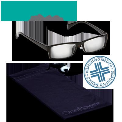 One Power Zoom 2x1
